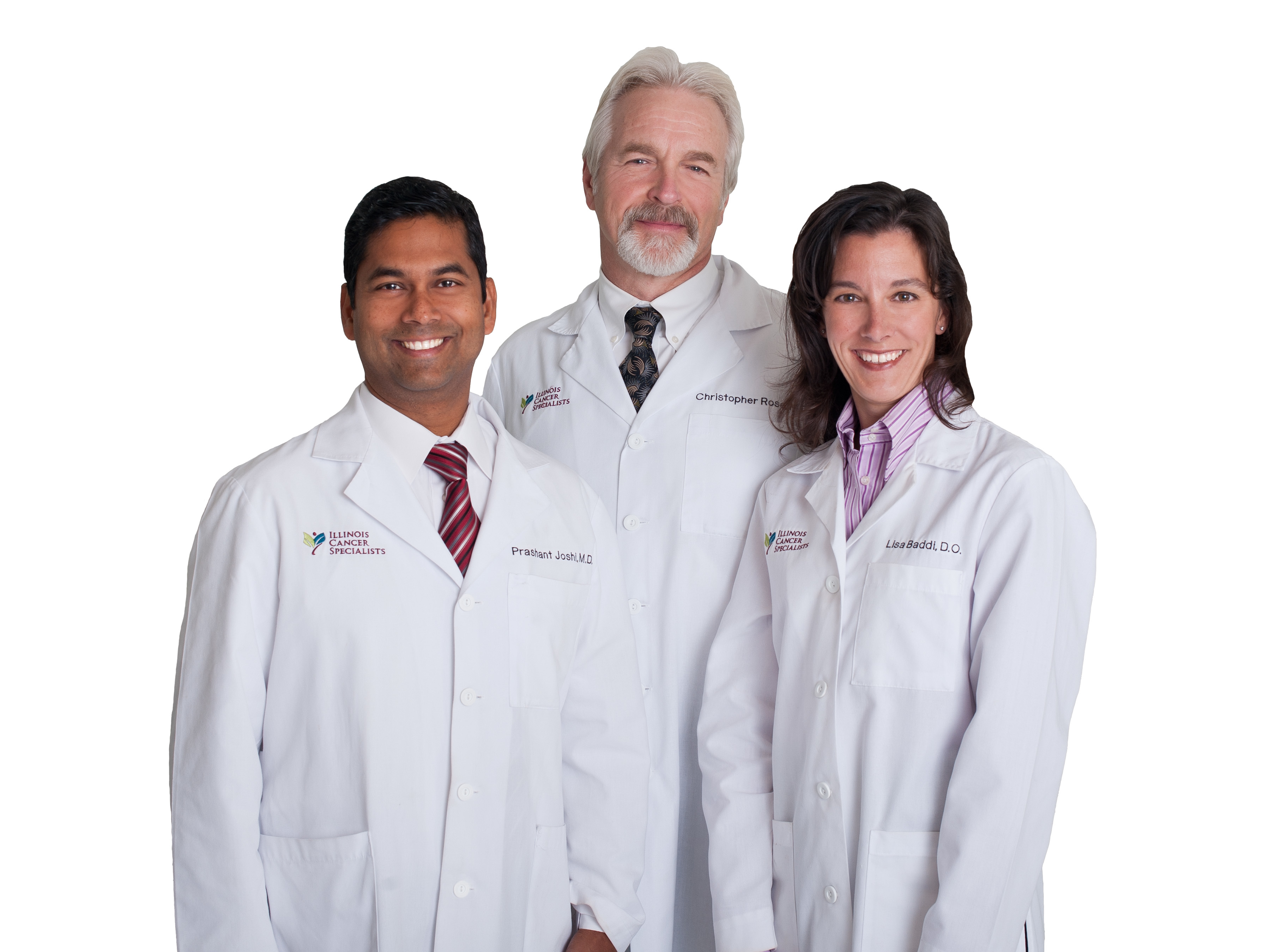 Illinois Cancer Specialists Of Chicago/Resurrection Medical Center