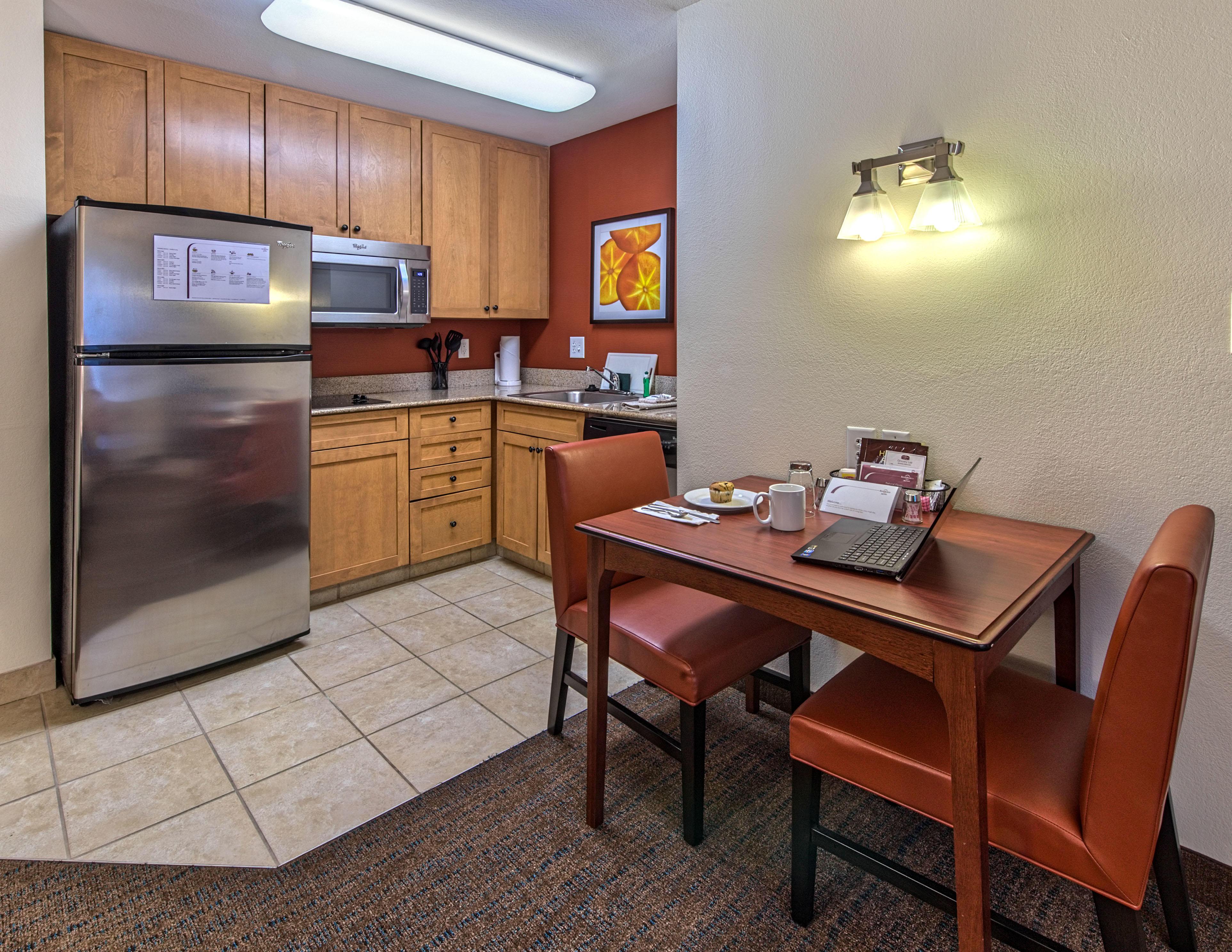 Residence Inn by Marriott Fayetteville Cross Creek image 3