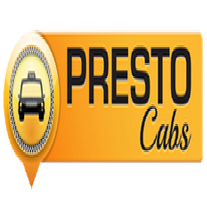 Presto Cabs & Mini Bus Hire