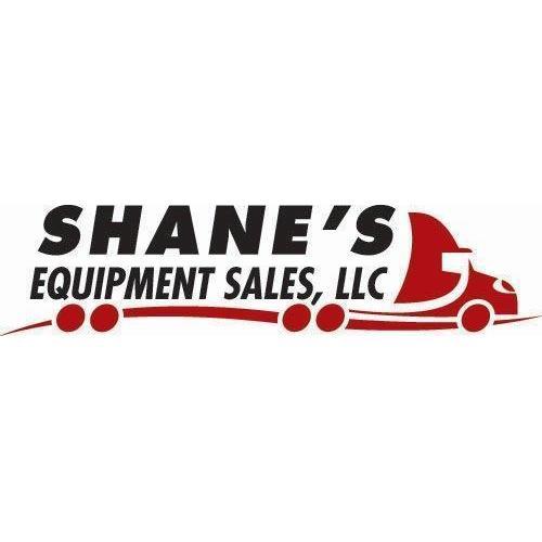 Shane's Equipment Sales LLC