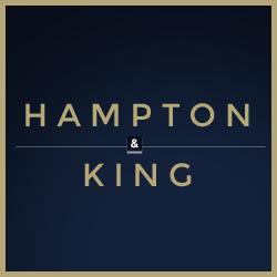 Hampton & King