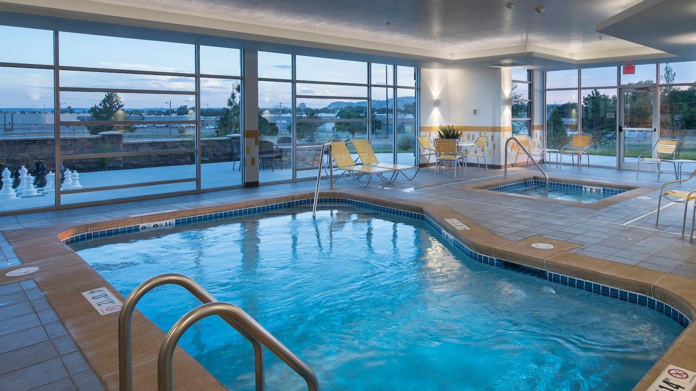 Fairfield Inn & Suites by Marriott Scottsbluff image 12
