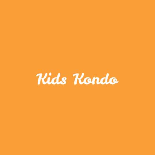 Kids Kondo