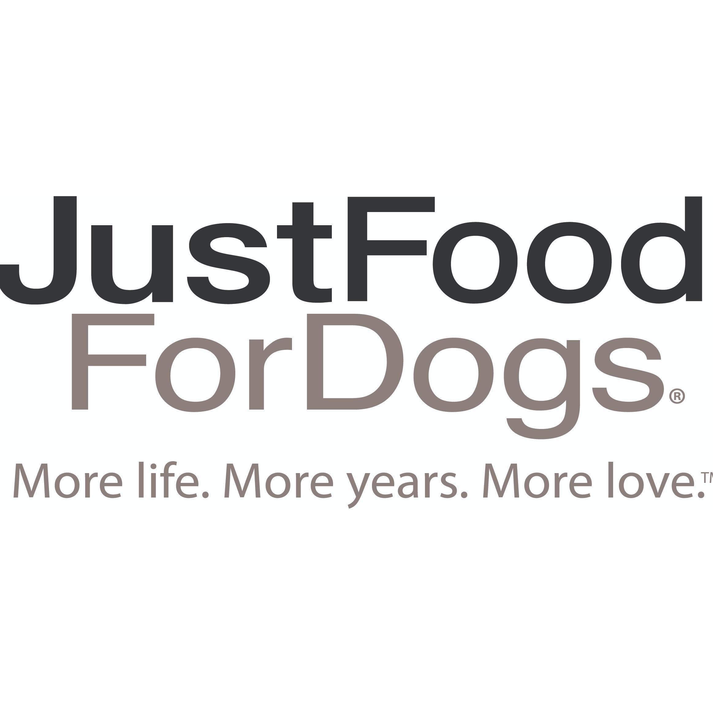 Just Food For Dogs image 0