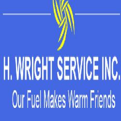 H. Wright Service Inc.