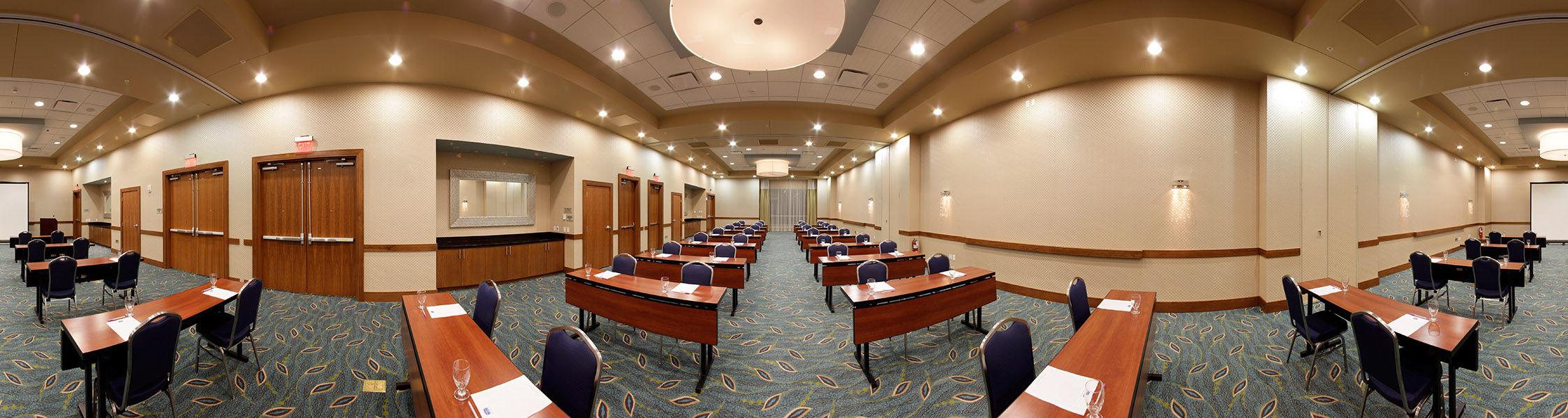 SpringHill Suites by Marriott Las Vegas Convention Center image 12