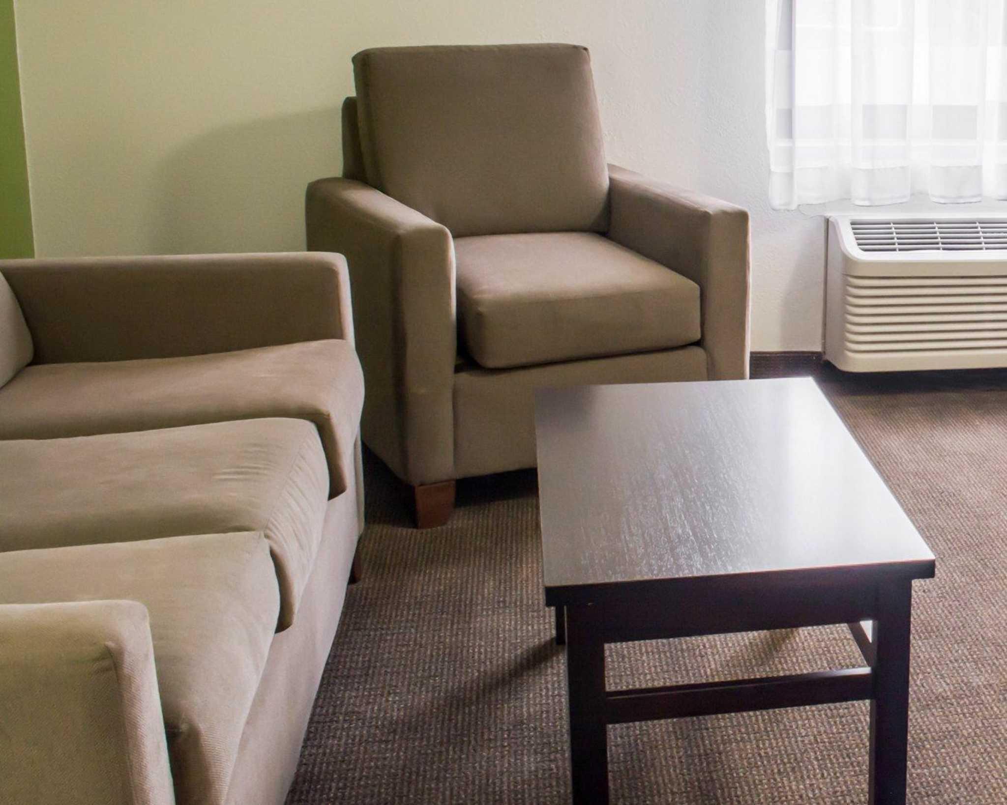 Sleep Inn & Suites near Halifax Regional Medical Center image 26