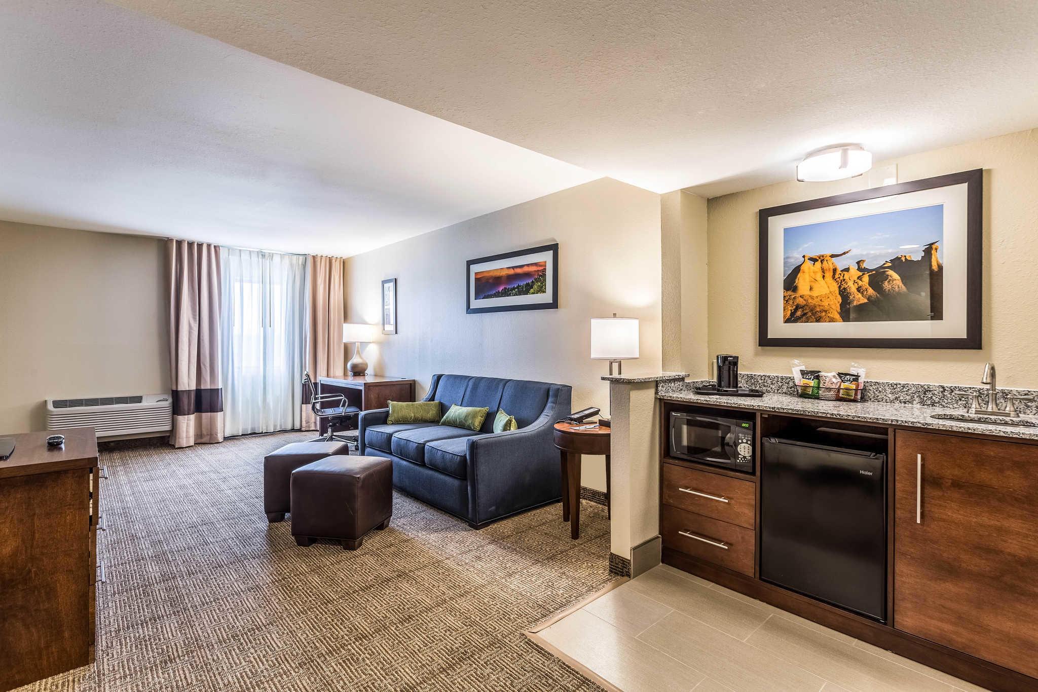 Comfort Inn & Suites Albuquerque Downtown image 19