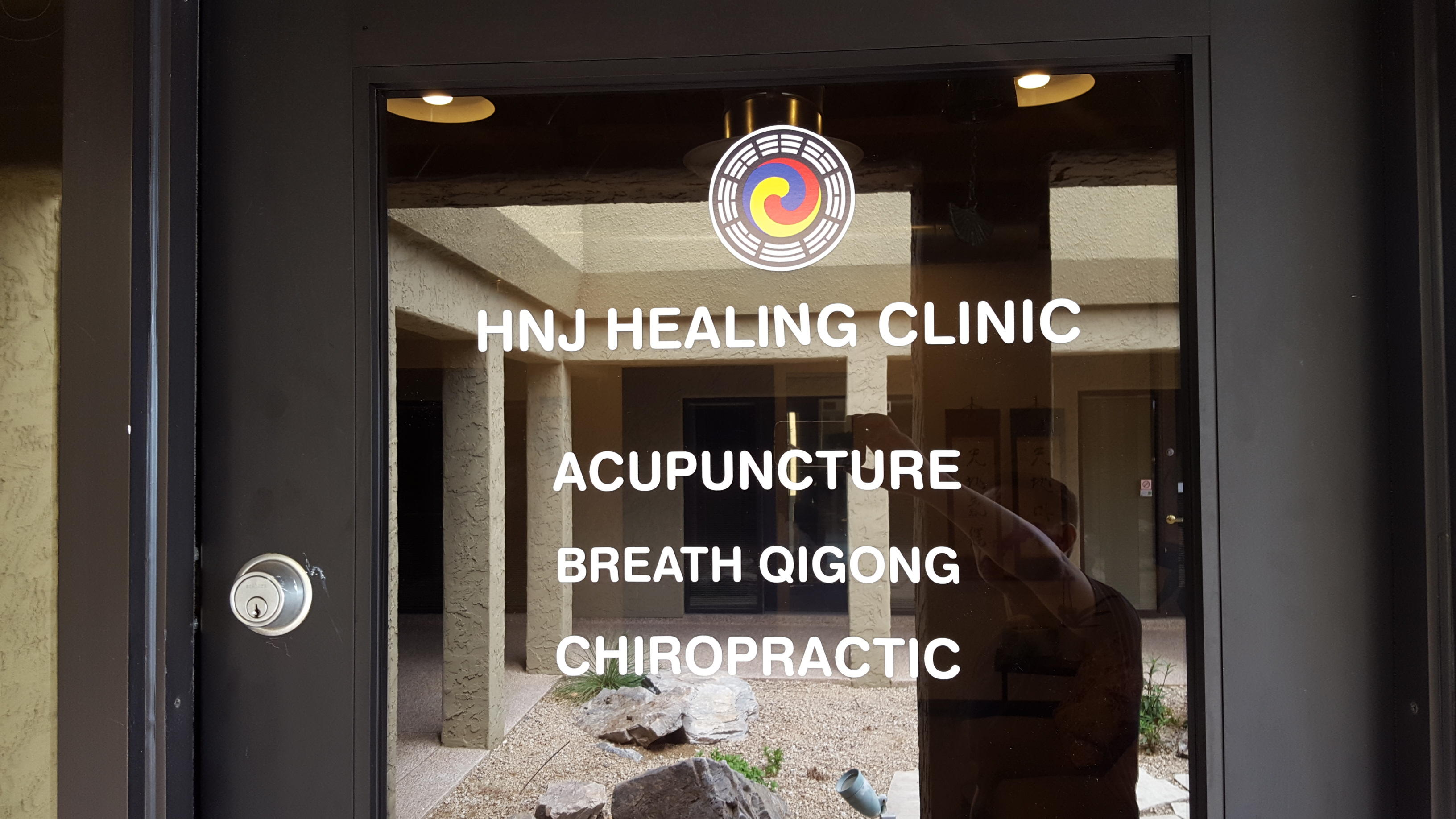 HNJ Healing Clinic image 40