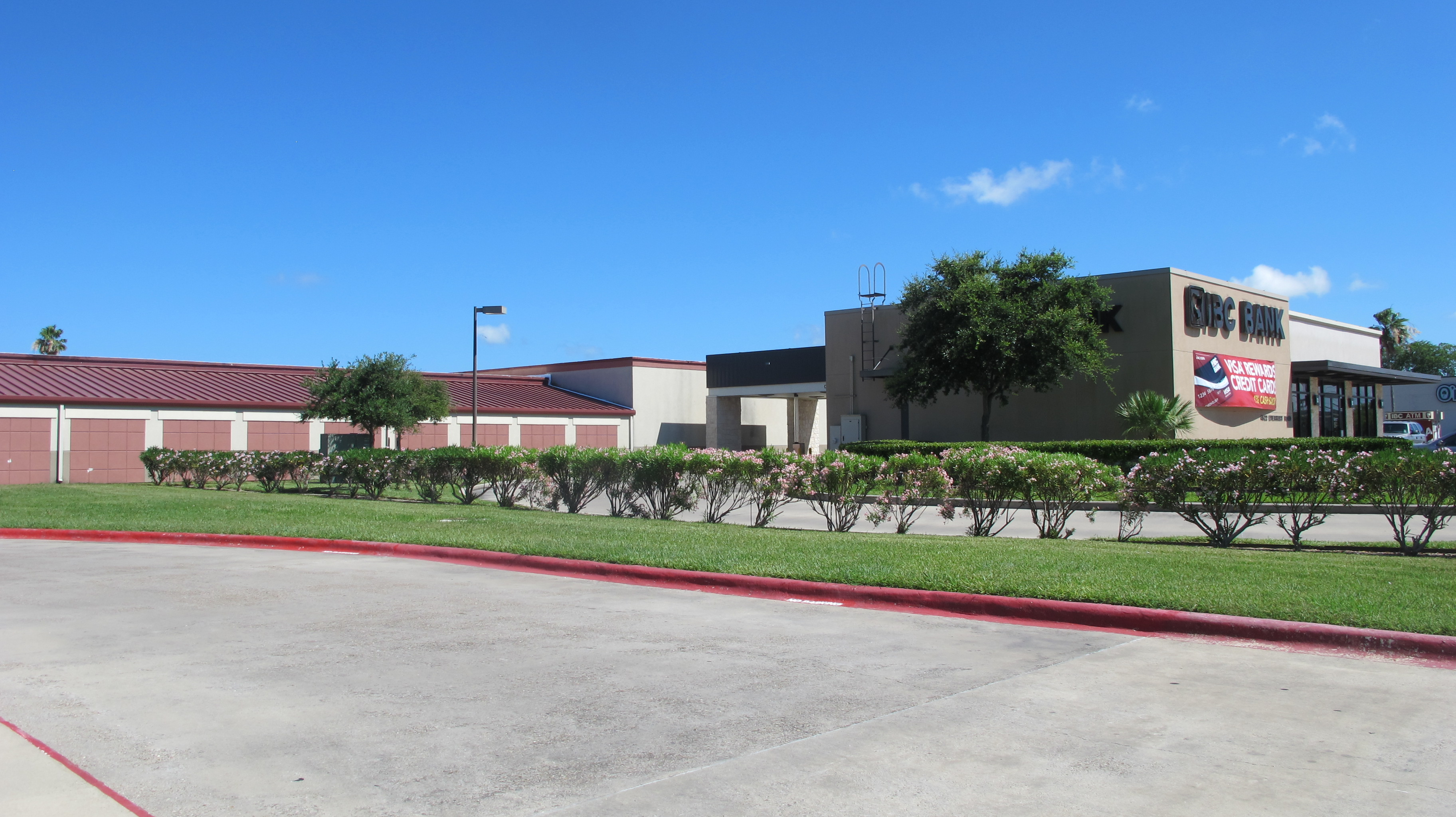 The Storage Company at Everhart image 0