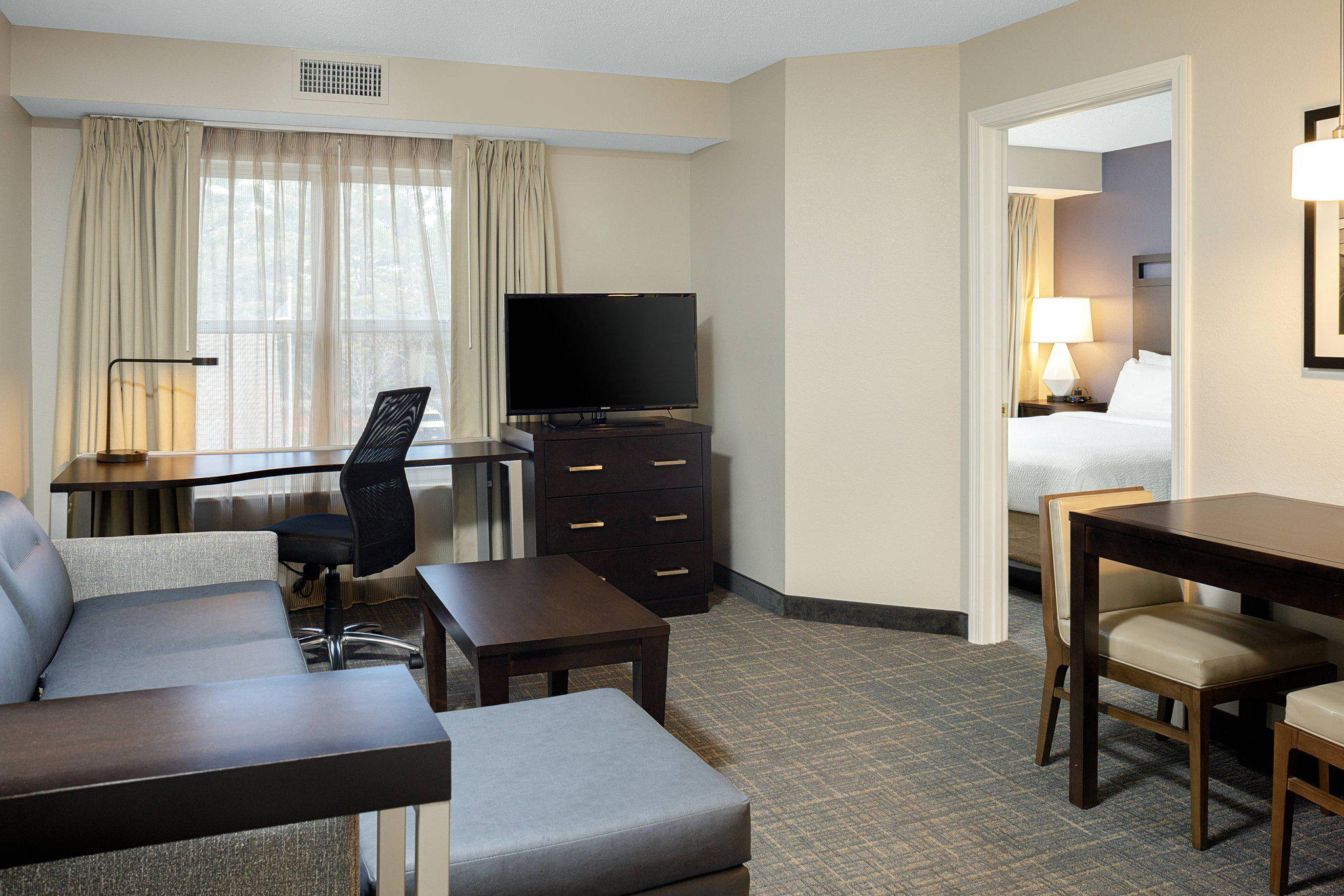 Residence Inn by Marriott Boston Foxborough