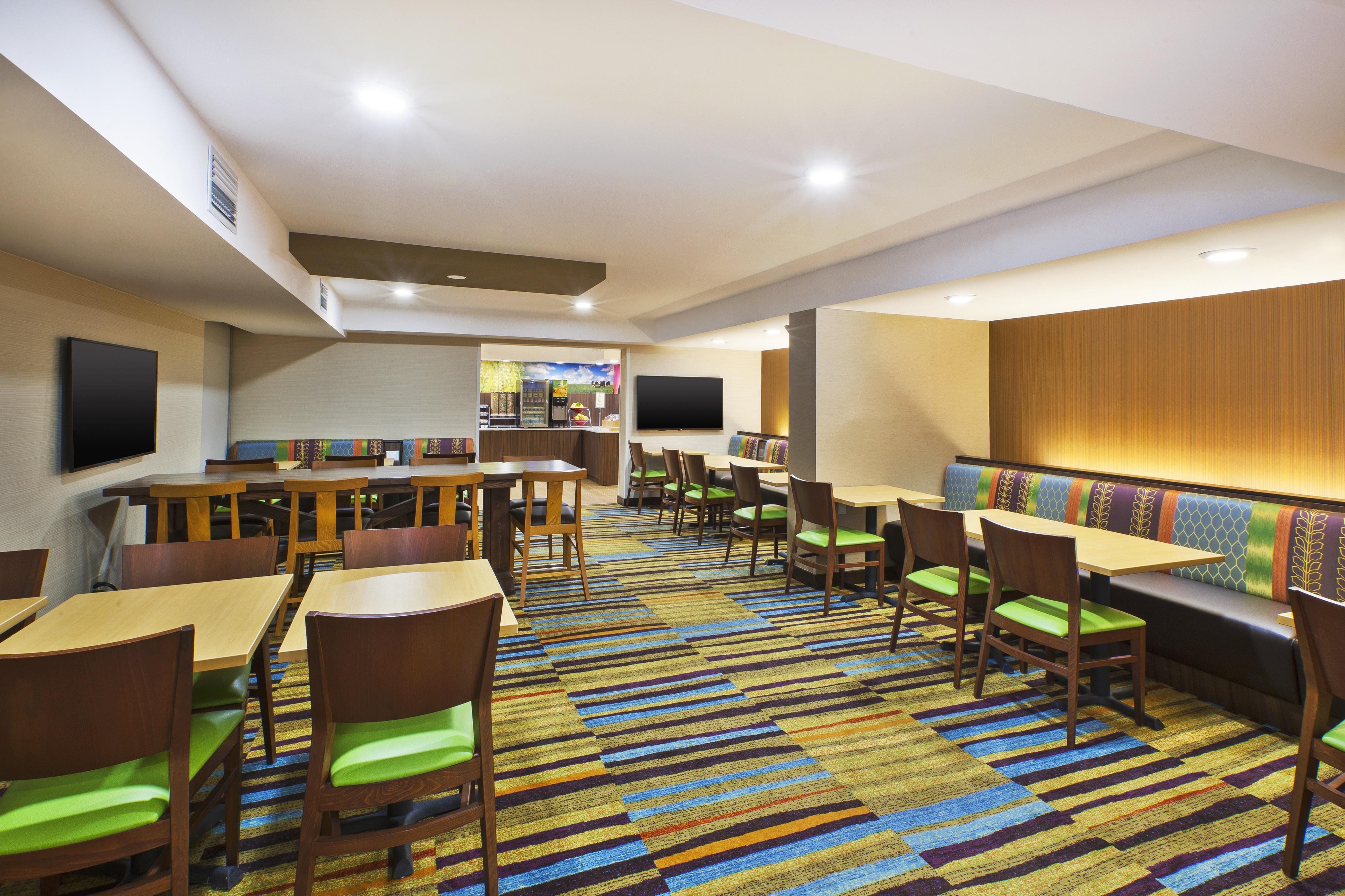Fairfield Inn & Suites by Marriott Dulles Airport Herndon/Reston image 4