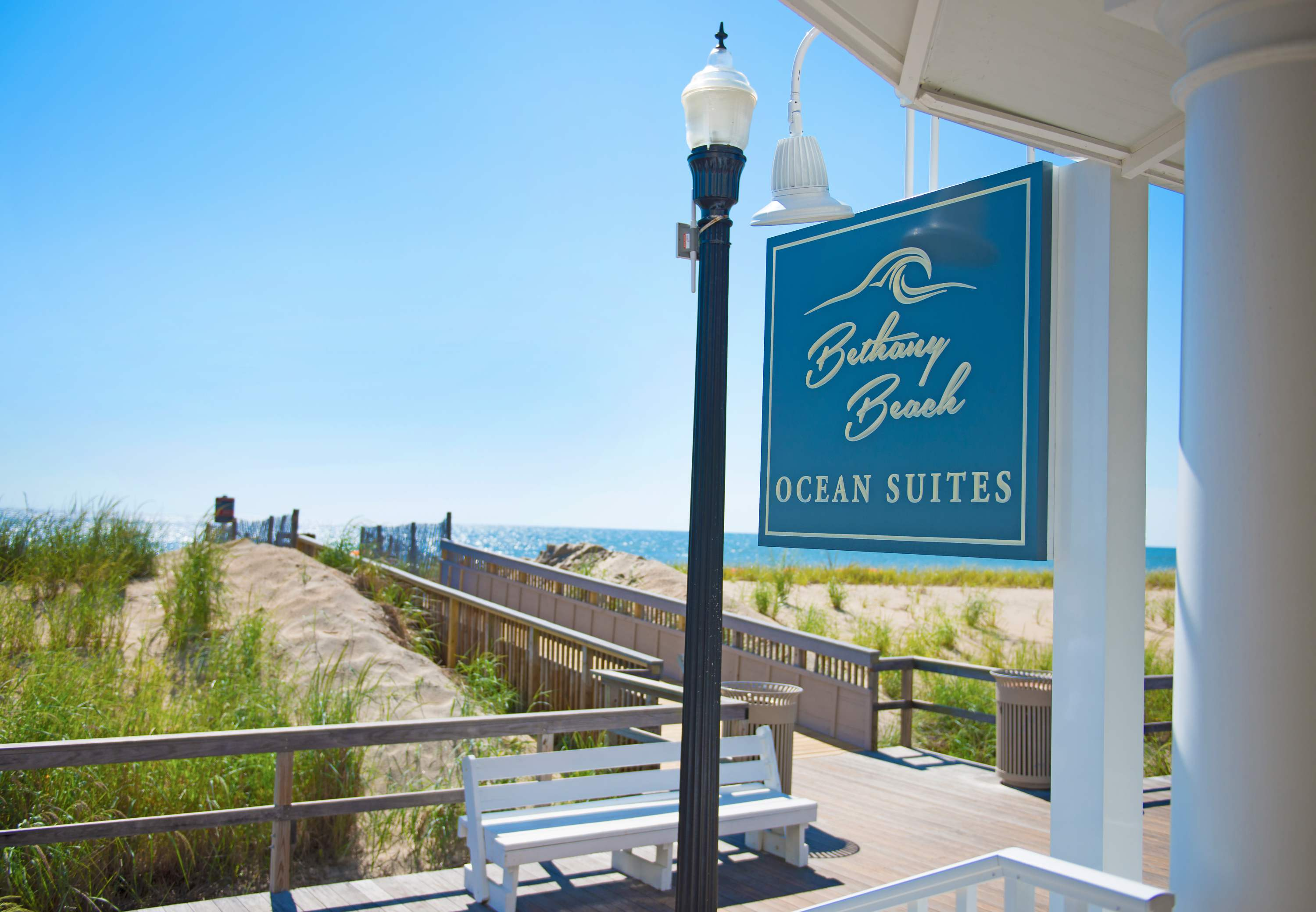 Bethany Beach Ocean Suites Residence Inn By Marriott 99 Hollywood Street De Hotels Motels Mapquest