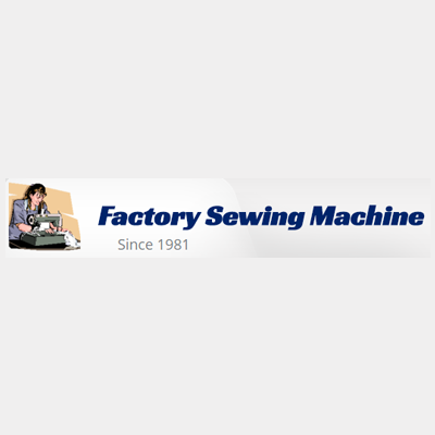 Factory Sewing Machine And Sweeper Company image 0