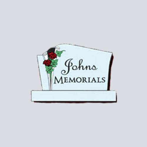 Johns Memorials