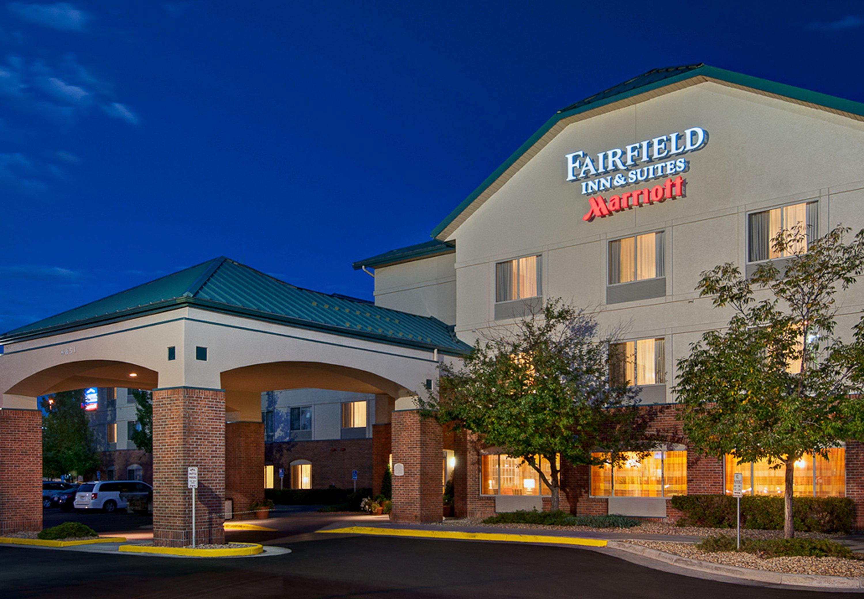 Fairfield Inn Amp Suites By Marriott Denver Airport Coupons