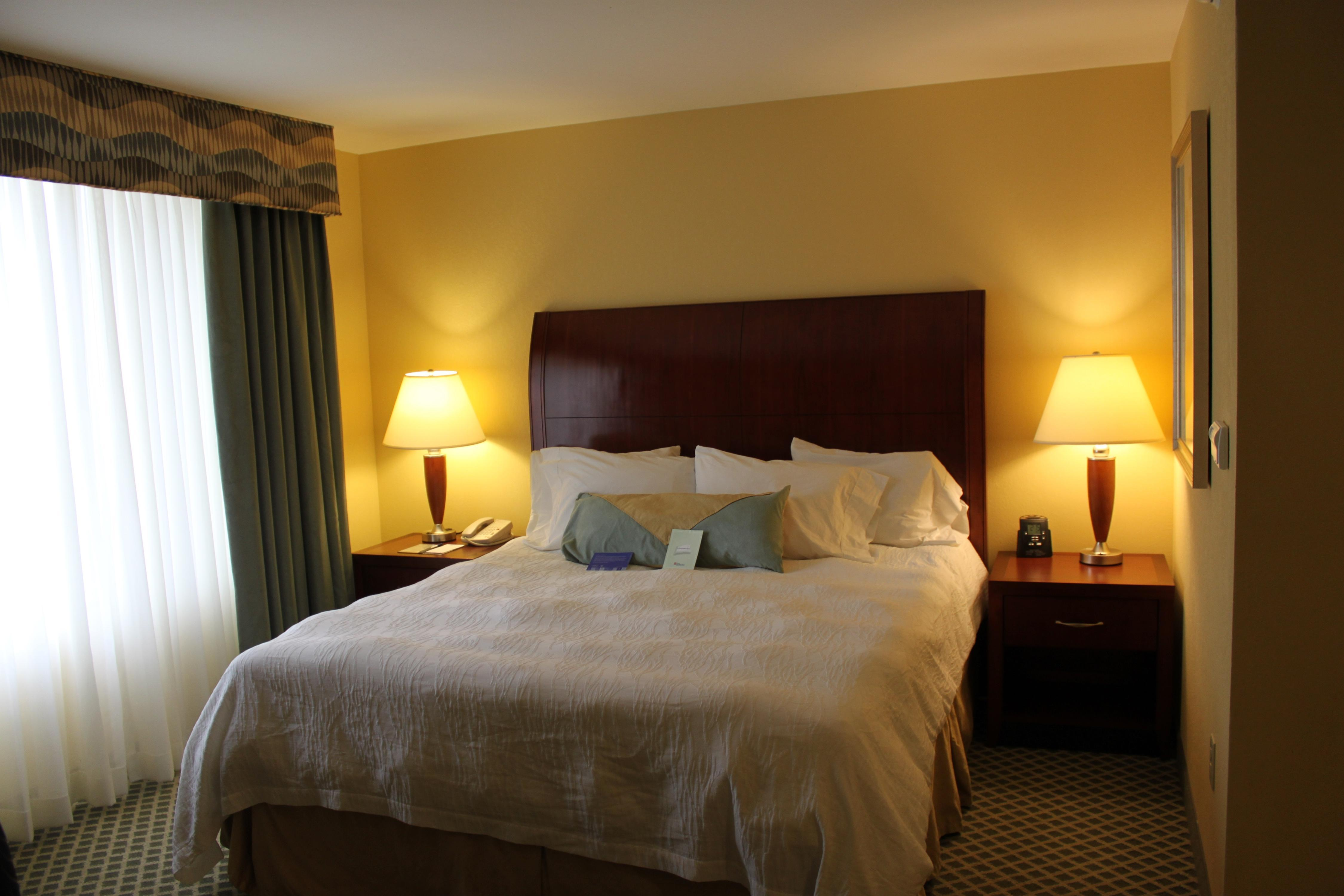 Hilton Garden Inn Conway At 805 Amity Road Conway Ar On Fave