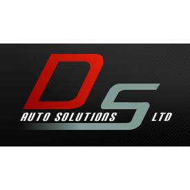 DS Auto Solutions Ltd