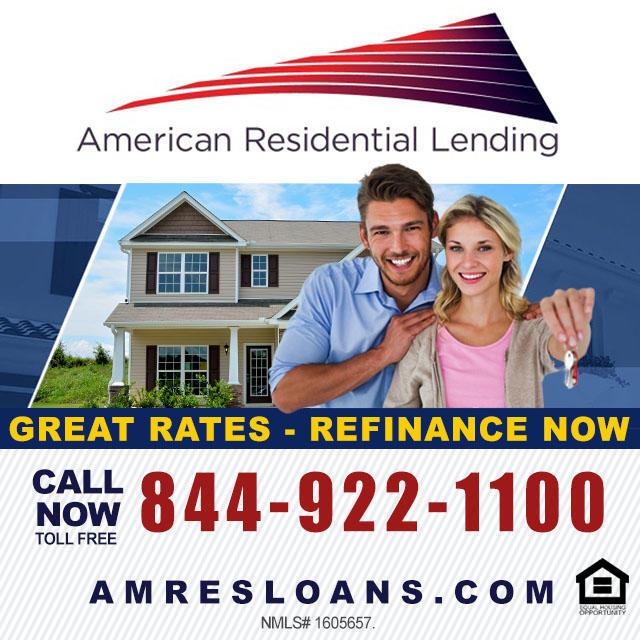 American Residential Lending image 0