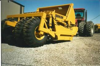 Johnson Equipment image 0