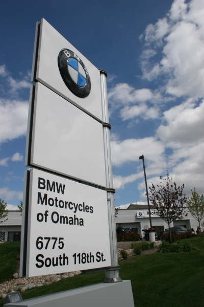 BMW Motorcycles of Omaha image 0