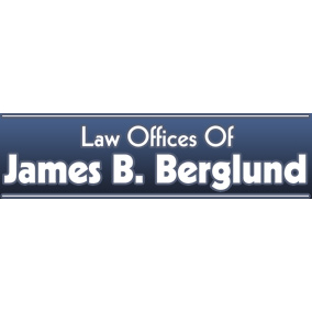 Law Offices of James B. Berglund - ad image