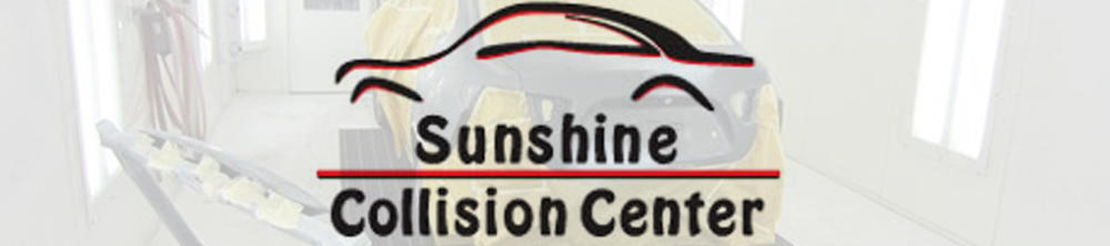 Sunshine Collision Center image 5