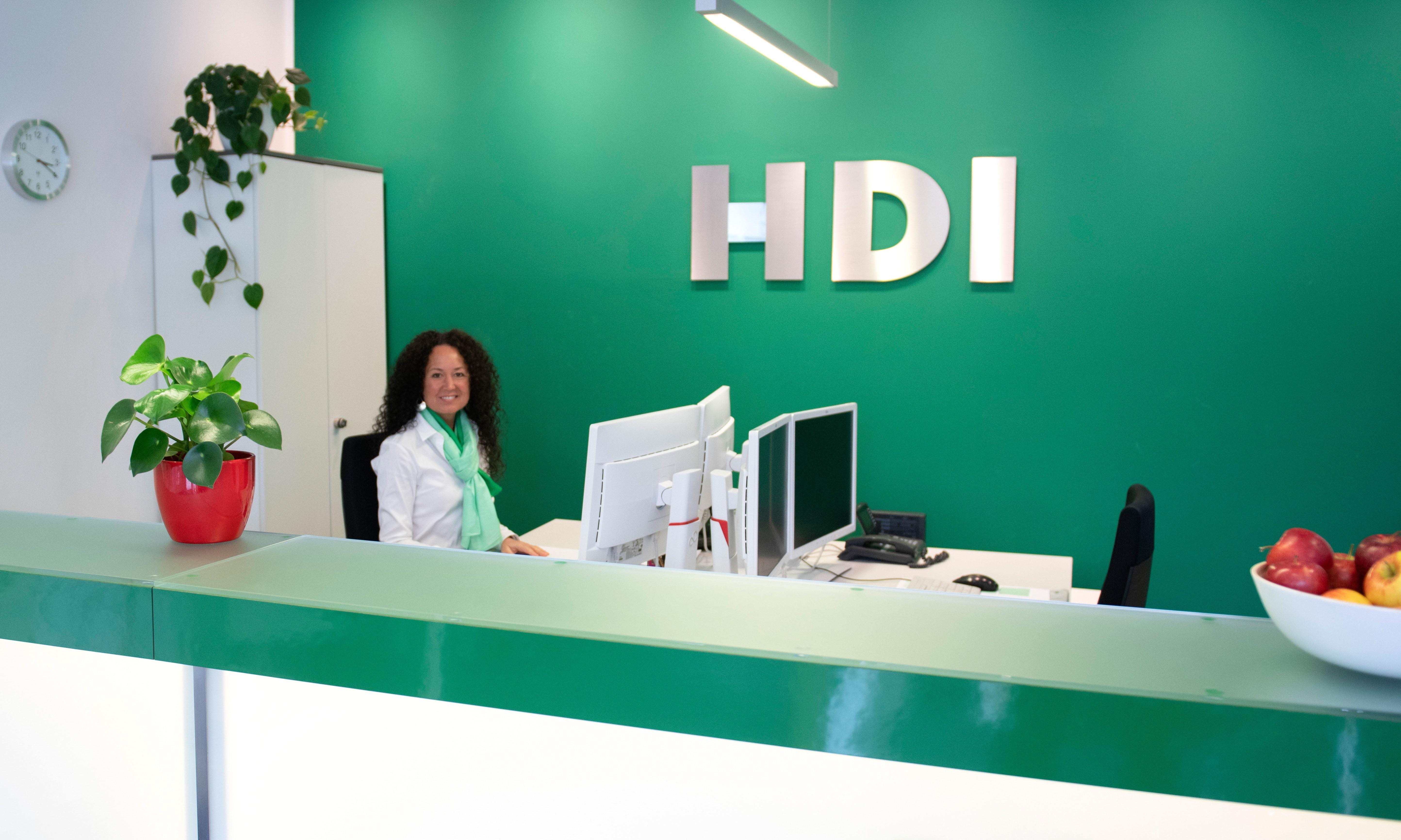 HDI Versicherungen: Marc Thomas Ebel, Schreiberstr. 20 in Freiburg im Breisgau