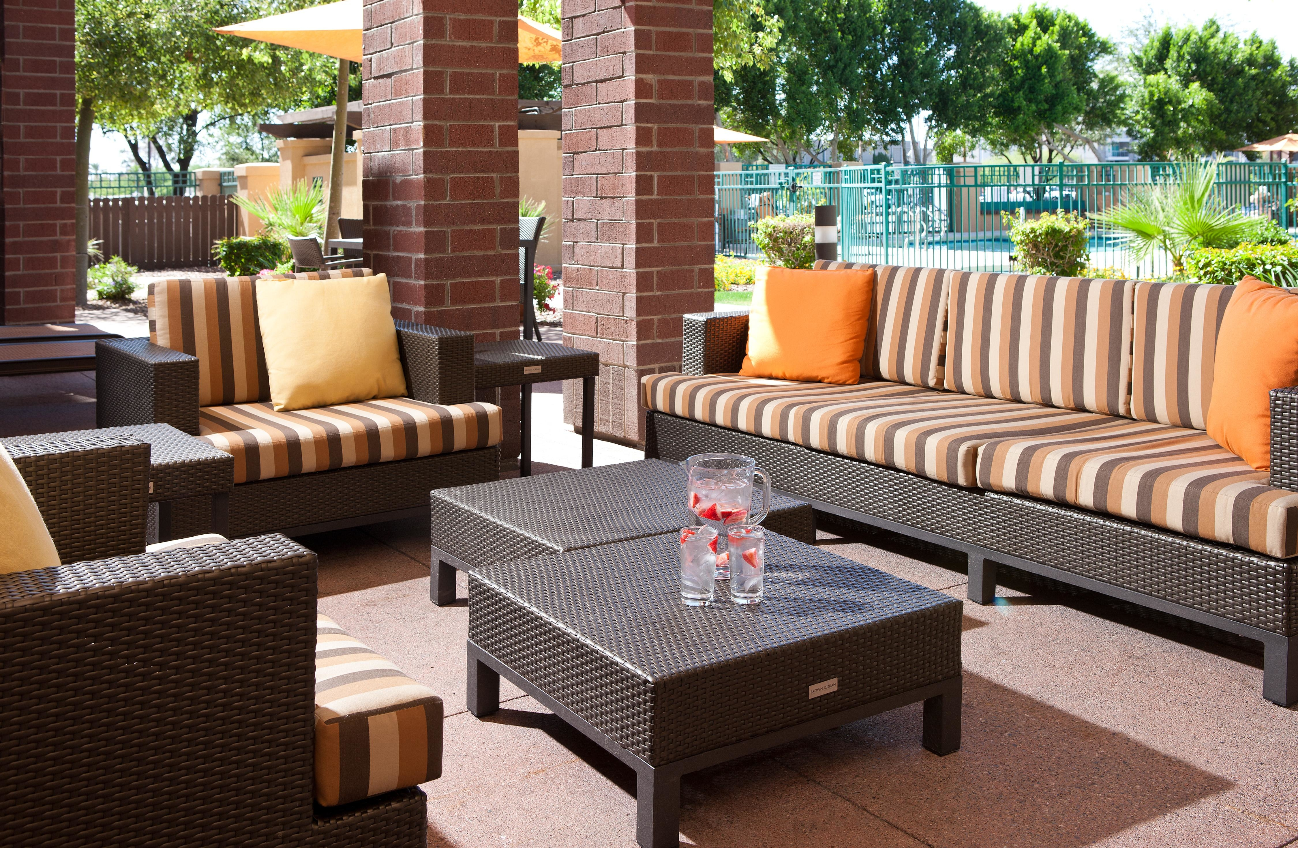 Courtyard by Marriott Tempe Downtown image 5
