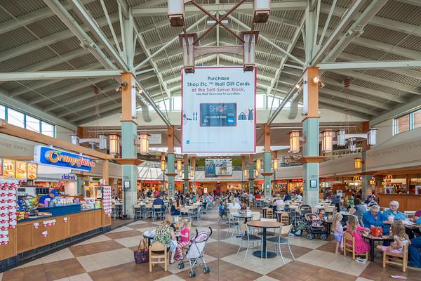 Fox River Mall in Appleton, WI, photo #7