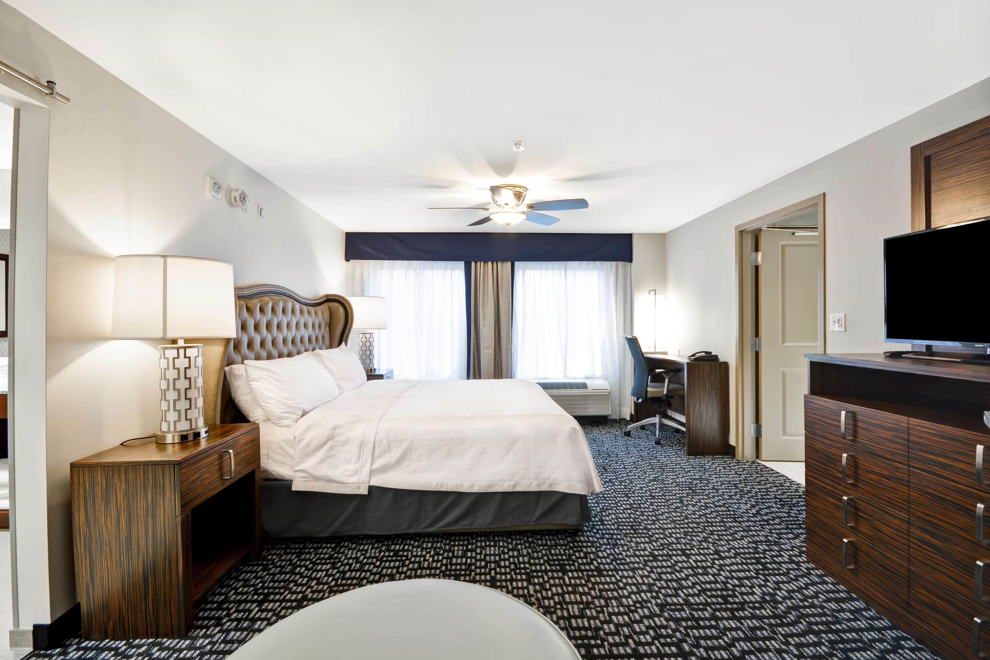Homewood Suites by Hilton Birmingham Downtown Near UAB image 8