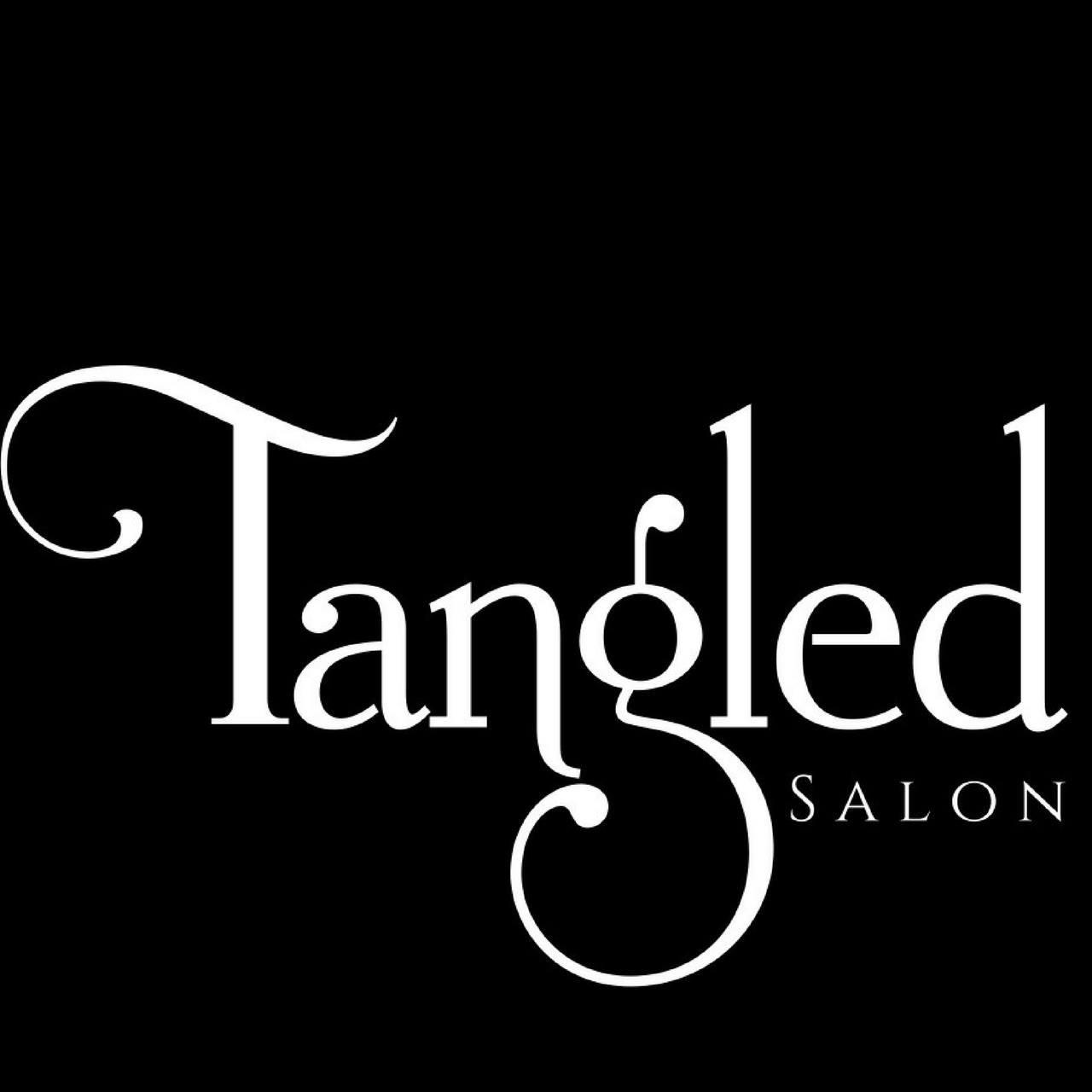 Tangled Salon