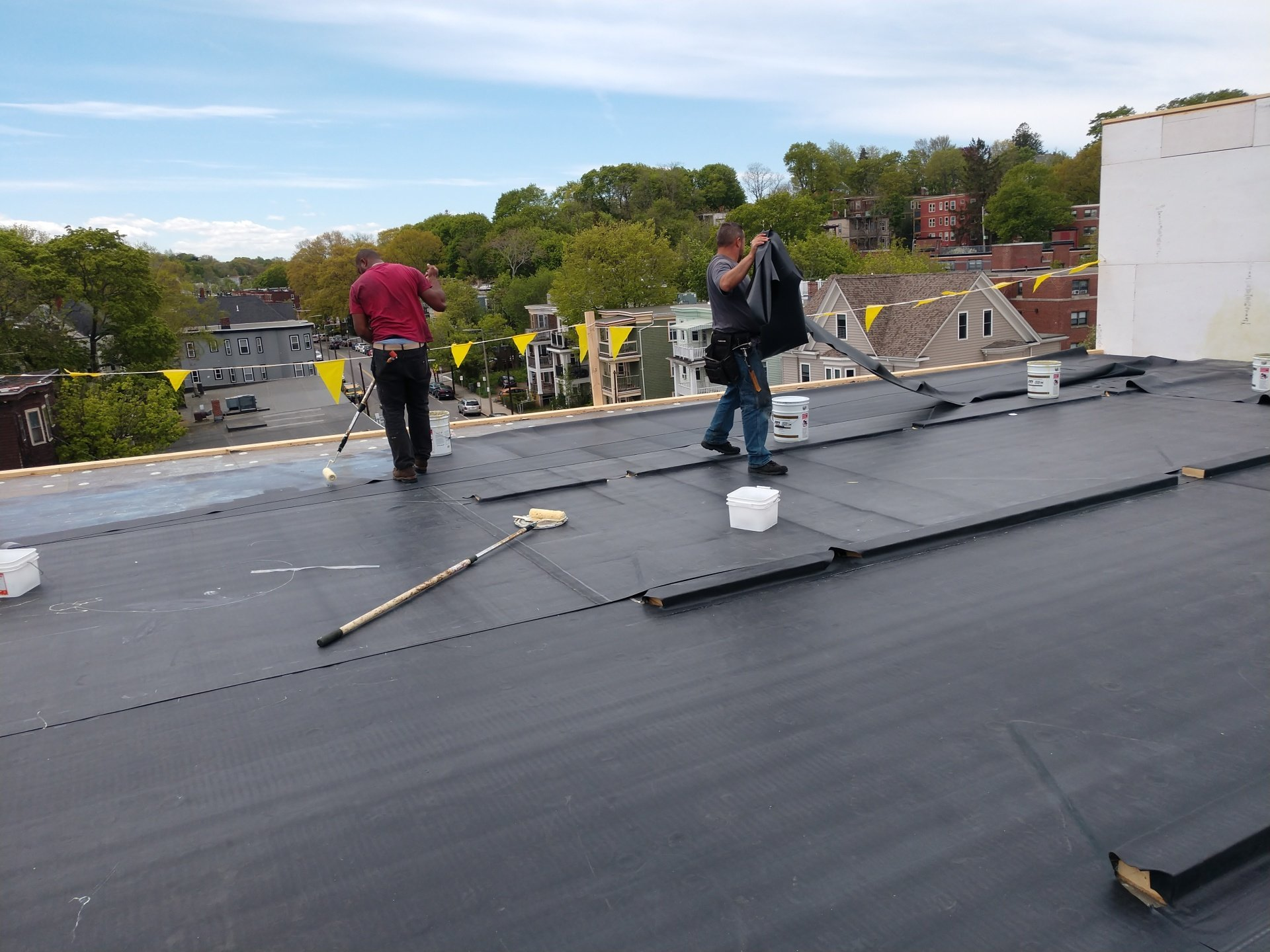 Kyne Roofing & Construction image 11