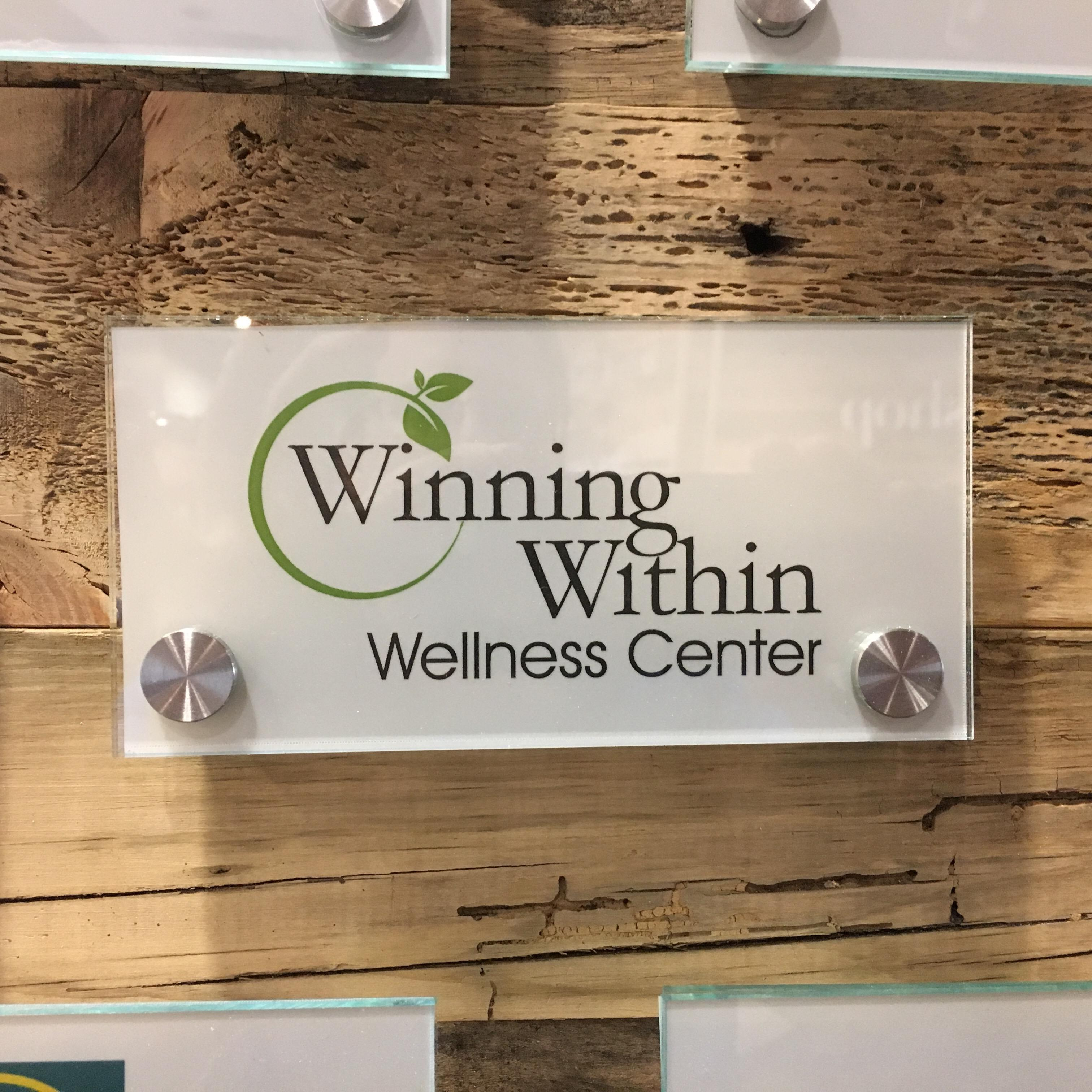 Dr. Jason Stadther, DC - Winning Within Wellness Center