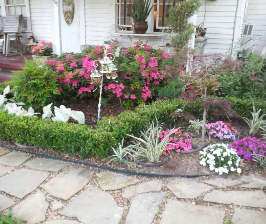 Anderson Custom Landscaping image 4