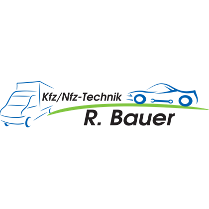 Logo von Robert Bauer Kfz-Technik