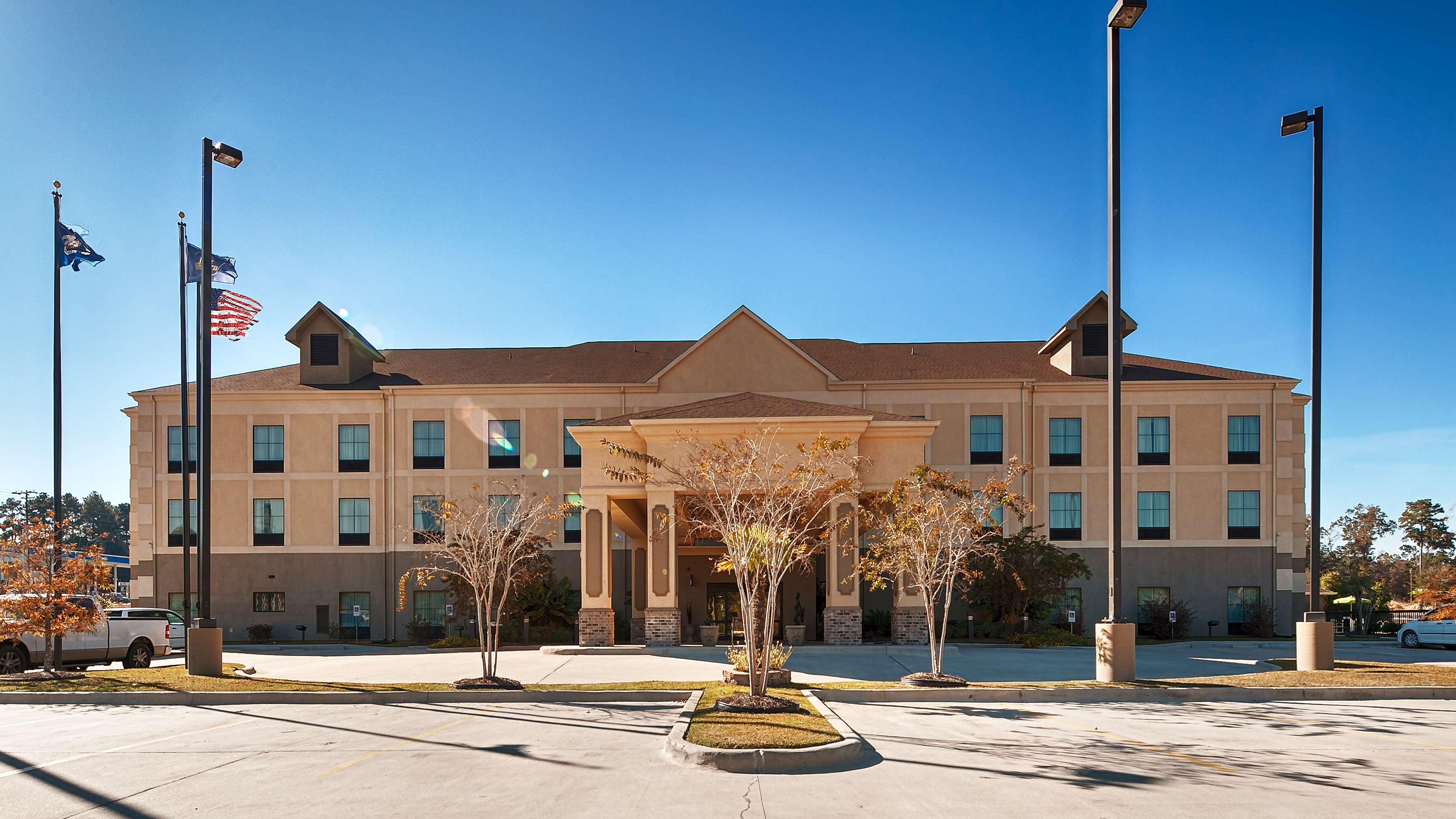 Best Western St. Francisville Hotel image 2