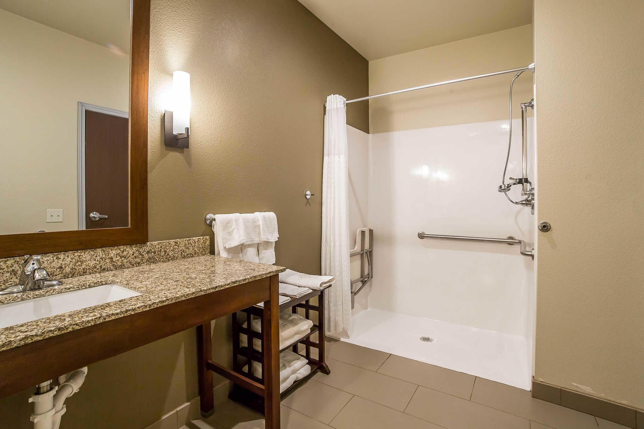 Comfort Inn & Suites Near Mt. Rushmore image 14