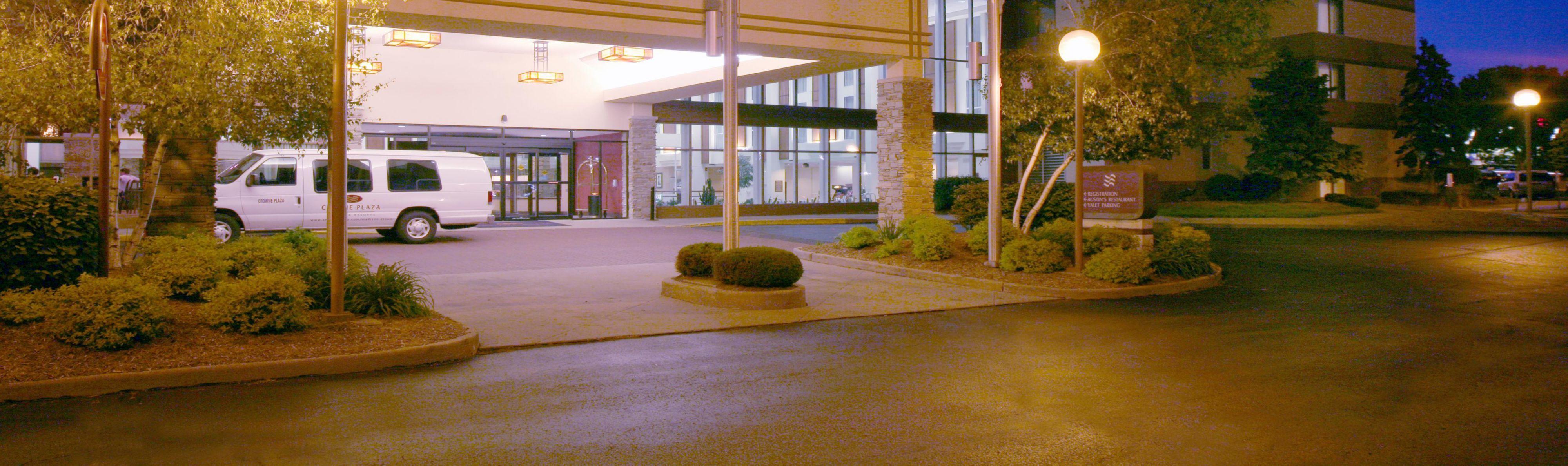 Crowne Plaza Madison image 0
