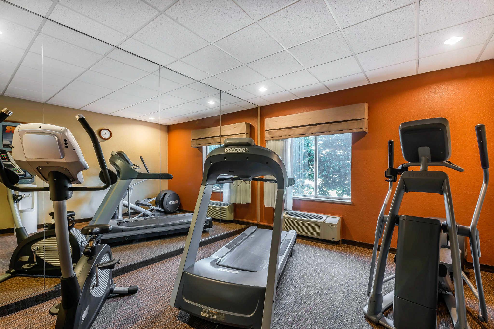 Sleep Inn & Suites Ocala - Belleview image 34