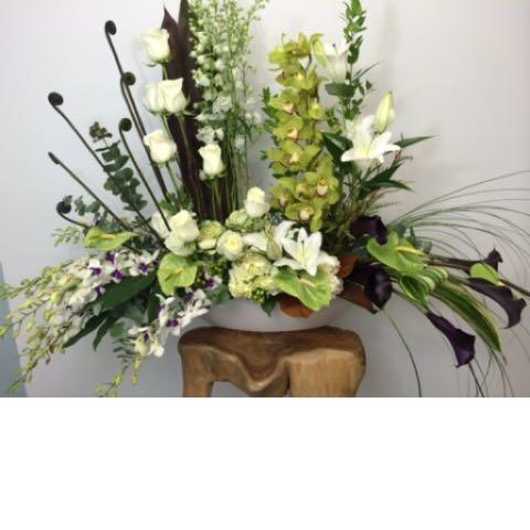 Floral Elegance image 92