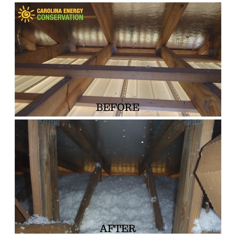 Carolina Energy Conservation image 7