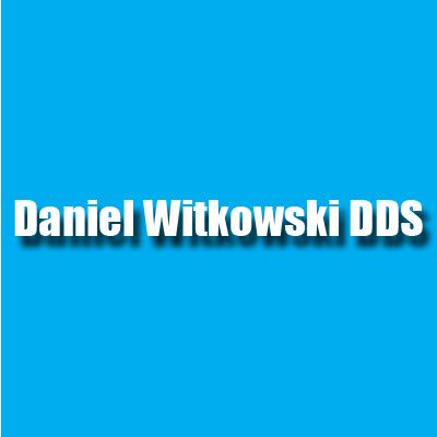 Daniel Witkowski DDS
