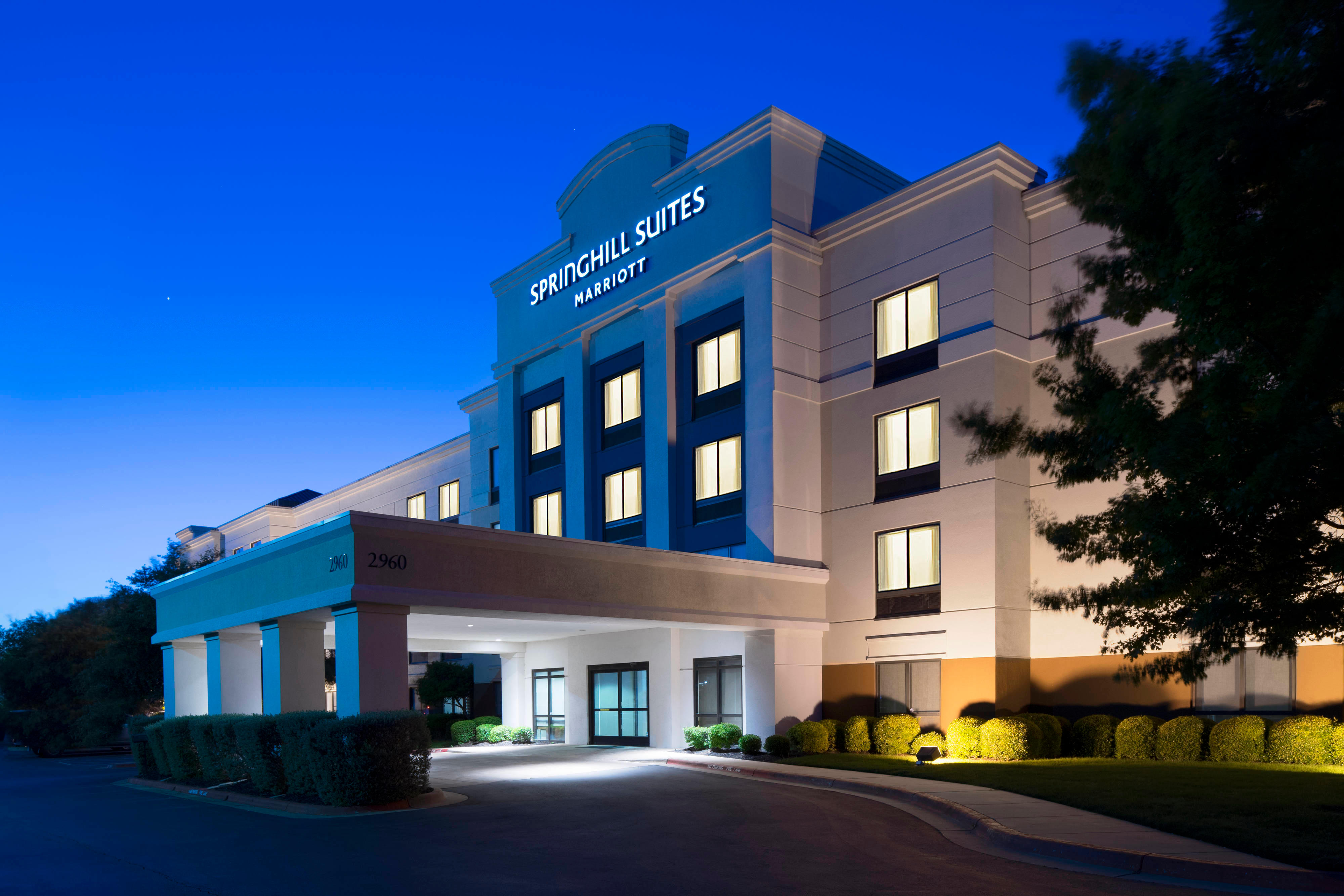 SpringHill Suites by Marriott Austin Round Rock image 1