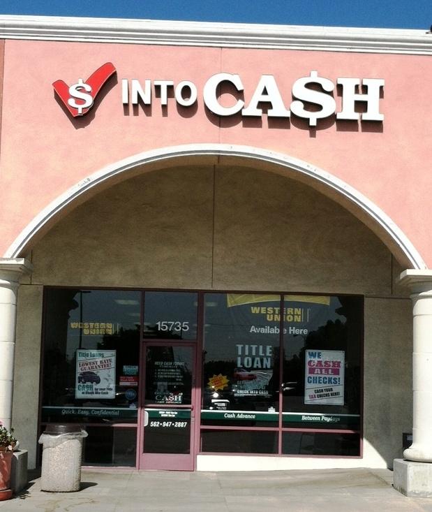 La mirada payday loans
