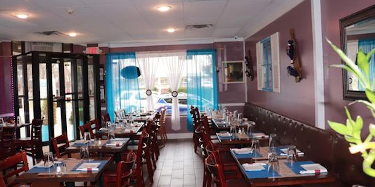 Angelo's Greek Taverna image 4