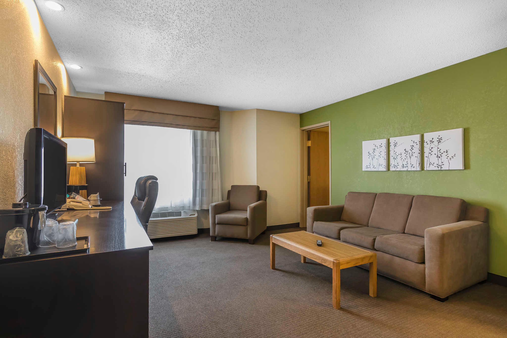 Sleep Inn Henderson-Evansville South image 19