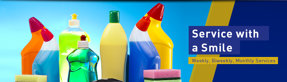 FGM Cleaning Services, Inc. image 0