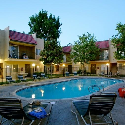 Parkwood Apartment Homes In Lancaster, CA 93534