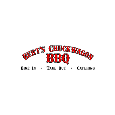 Bert's Chuckwagon BBQ